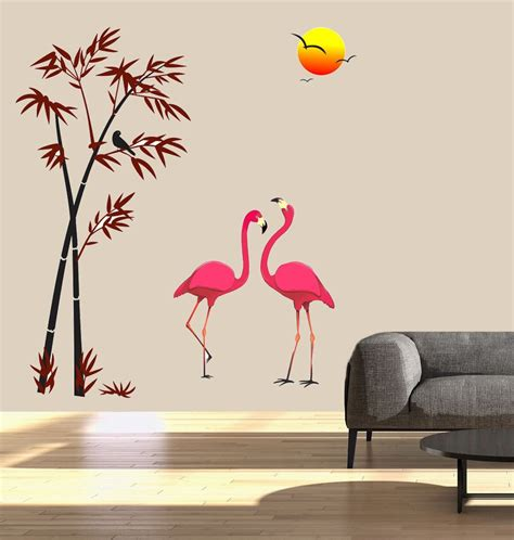 Wallpaper For Walls Flipkart | new way decals wall sticker fantasy wallpaper price in