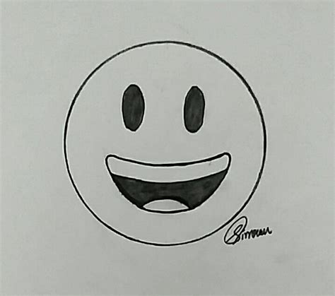 emoticons drawing images pencil sketches colorful arts drawing skill