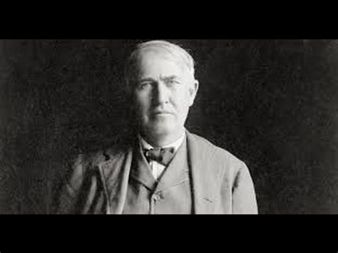 musician biography documentary the story of thomas alva edison american inventor
