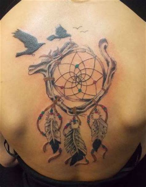 warlocks tattoo byron s black and gray work warlock s