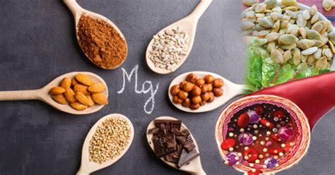 blood sugar high magnesium