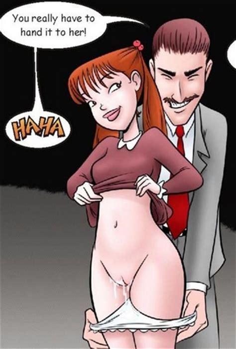 Julia Harvey From Ay Papi Porn Comics