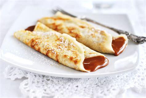 panqueques con dulce de leche recetas de argentina pasteleria y algo mas panqueques de dulce de leche