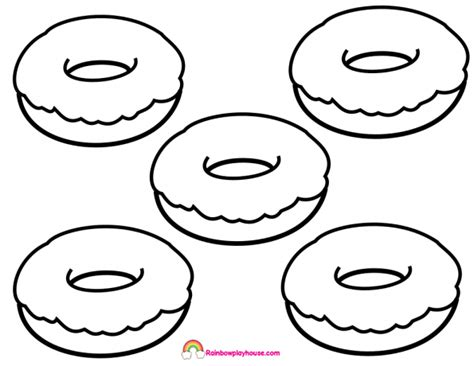 coloring page of a donut donut coloring page coloring pages ideas reviews