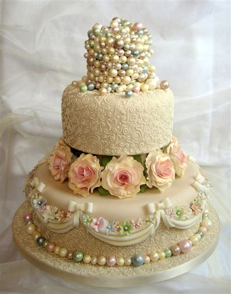 vintage cakes vintage wedding cake by lily cupcake pretty witty cakes