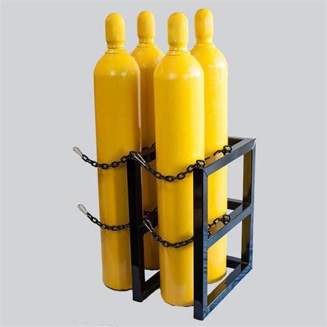 Gas Cylinder Storage Racks by 2d2w R Gas Cylinder Storage Rack Certified Sales