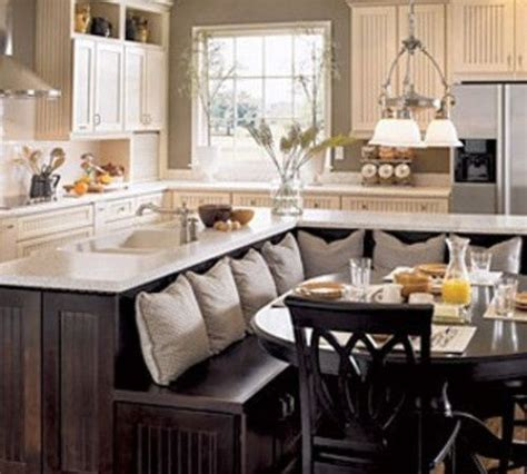 built in kitchen islands with seating pin by cheri botkin on house pinterest