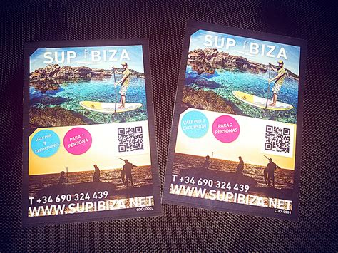 Can You Mail A Gift Card In A Regular Envelope - sup ibiza gift cards paddle surf