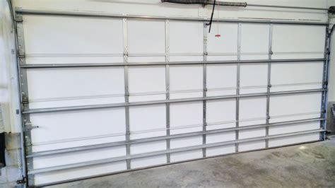 garage door types