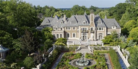 gatsby mansion theres a gatsby esque mansion on long island and it just hit the market for 100 million jpg