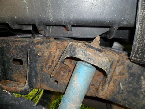 2006 Toyota Tacoma Automatic Transmission Problems 2006 Toyota Tacoma Severely Rusting Frame 4 Complaints