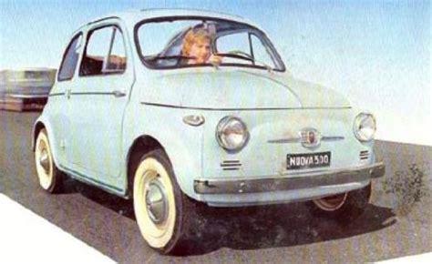 la fiat  classic  sport cars