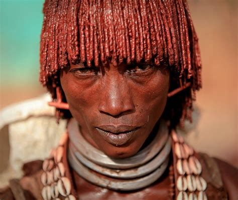 hairstyles of african tribes ten tribal hairstyles fashion nigeria