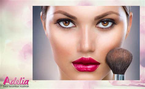 Make Up Di Inan Salon jasa makeup panggilan murah di halim jakarta timur