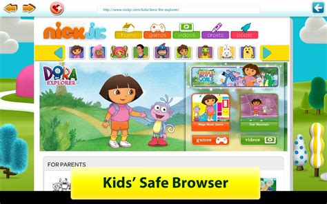 doodle kid safe mode help your to use tablets and smartphones safely