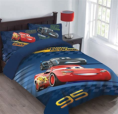 cars twin bedding set disney cars velocity twin bedding comforter set top
