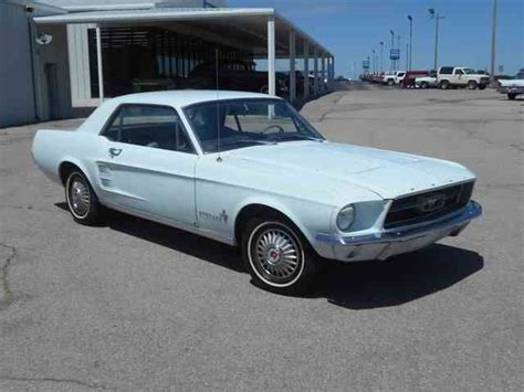 1967 mustang for sale 1967 ford mustang for sale on classiccars 108 available