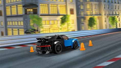 bugatti chiron 75878 products speed chions lego