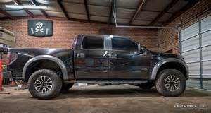 Jeep Bed How To Level Your Ford Raptor Without Raising The Front