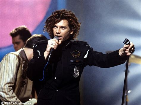 inxs biography movie inxs frontman michael hutchence secured a part in the