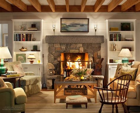 maine interior designers seal harbor maine farmhouse living room portland