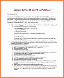 Letter To Buy Property 4 Commercial Real Estate Letter Of Intent Template Insurance Letter