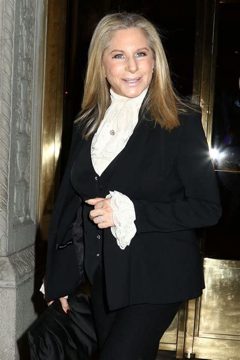 Barbra Streisand Hairstyles by Barbra Streisand Hairstyles Newhairstylesformen2014