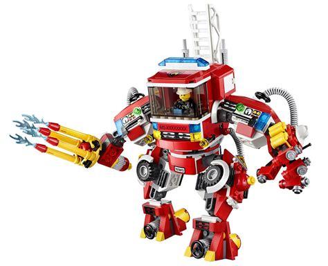 lego vignette tutorial datei windm 252 hle und feuerwehr roboter verst 228 rkung 70813 3
