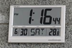 wall clock digital file led digital wall clock seiko jpg