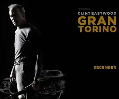 clint eastwood gran torino movie gran torino teaser trailer