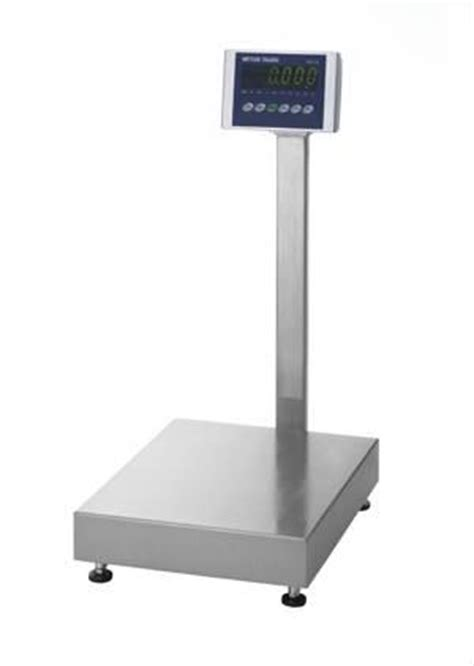 mettler toledo bench scale mettler toledo bba226 stainless steel bench scale