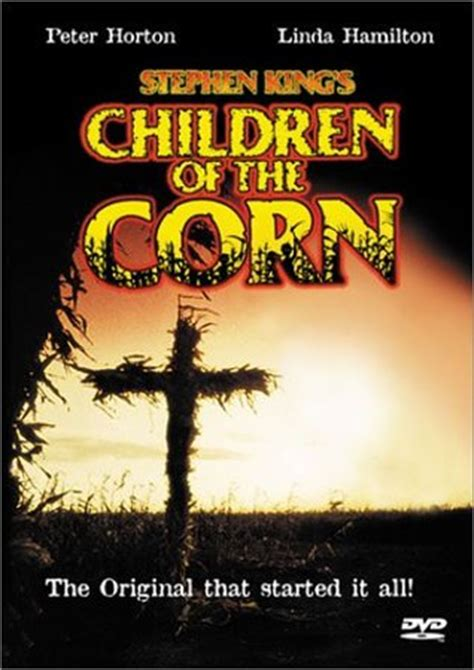 the cornfield books children of the corn by stephen king reviews discussion