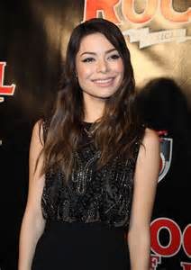 Miranda Cosgrove – 'School Of Rock' Broadway Opening Night ... Icarly Dress Up Who