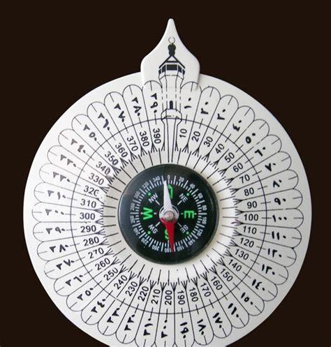 Sajadah Kompas Arah Kiblat 1 1 hari 1 ayat cara mencari arah kiblat