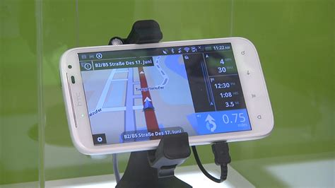 tomtom android tomtom announces navigation app for android computer news middle east