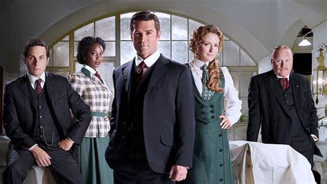 fashion star canceled design competition show won t quot murdoch mysteries quot is renewed for season 11 craveonline
