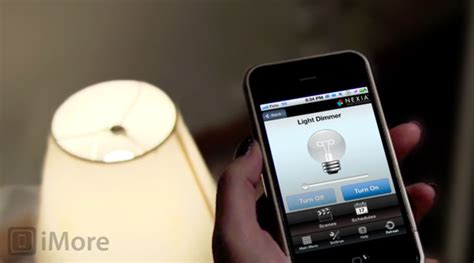 home automation system iphon images