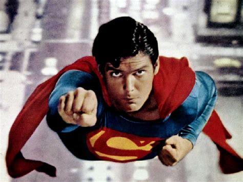 Superman Original Superman 5 brooding superman where s your smile nerds on the rocks