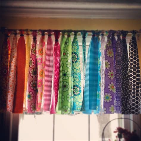 dollar tree curtains curtains for the school room used a jelly roll and multi
