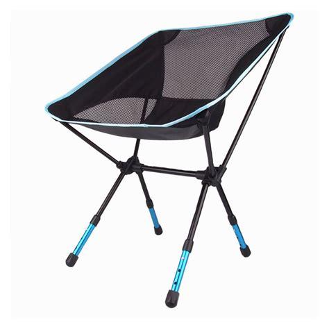 Portable Folding Chair by Aliexpress Buy Free Fishing Chair Folding Chair