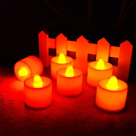 solar led candle l solar candle lights solar lights blackhydraarmouries