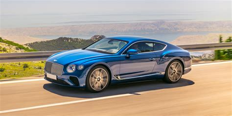 bentley cost new 2018 bentley continental gt price specs release date carwow