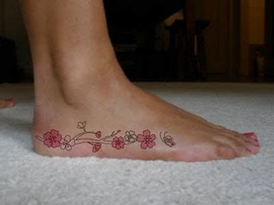 cool ankle tattoos ankle and foot design like cool tattoos