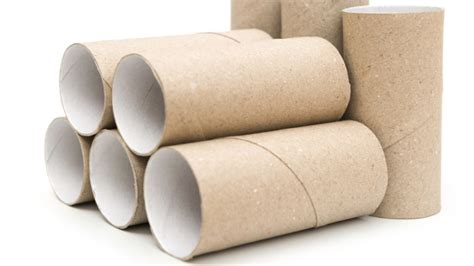 12 chic ways to decorate your home with toilet paper rolls