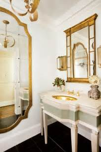 ideas bathroom mirror home the enchanted home the inspired room atlanta homes