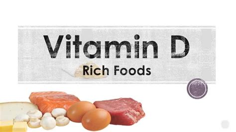 vegetables rich in vitamin d vitamin d rich foods vitamin d foods