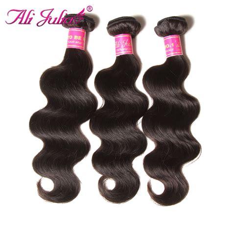 aliexpress human hair bundles aliexpress com buy peruvian virgin hair body wave 3pcs