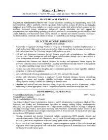 strategic planning cover letter event planner resume sle strategic planning resume