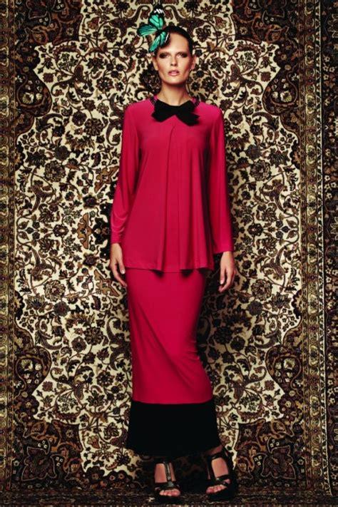 favourite design baju kurung