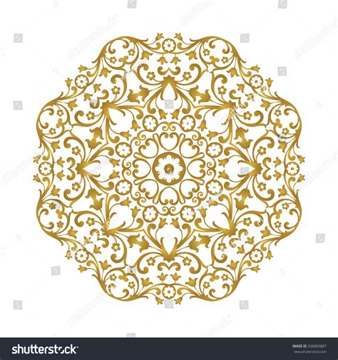 gold pattern card stock ornamental gold lace pattern for wedding invitations and